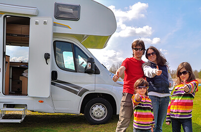 The benefits of a refillable gas system in your caravan