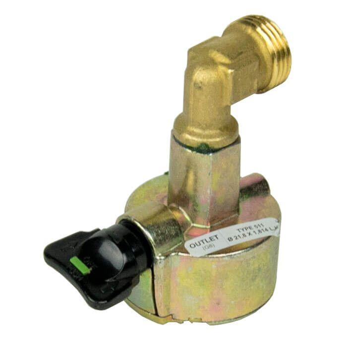Gaslow UK & Euro Cylinder Adapters