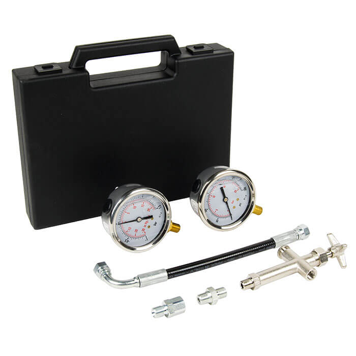 Oil Commissioning Kits & Smoke Pumps