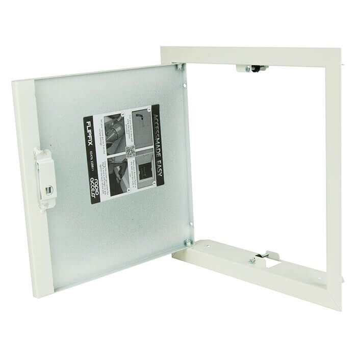 Flue Access Inspection Panels