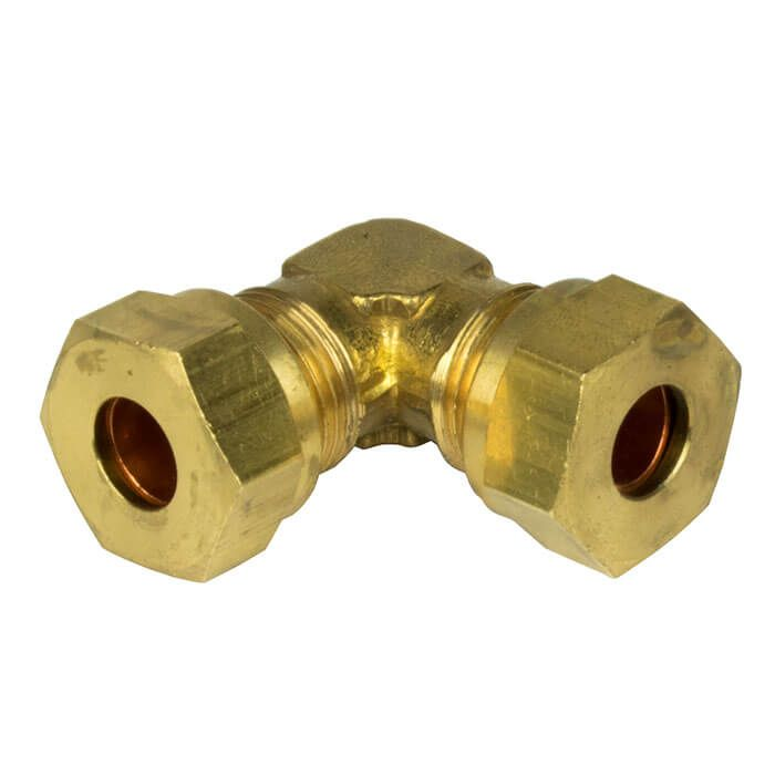 Imperial Compression Pipe Fittings