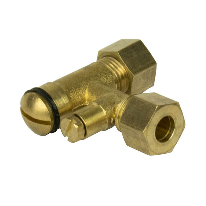 Gas Restrictor Valves