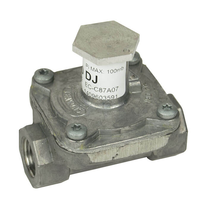 Jeavons Appliance Gas Regulators/Governors