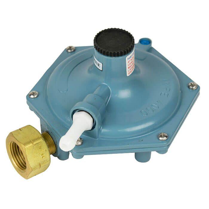 Marine Gas Regulators