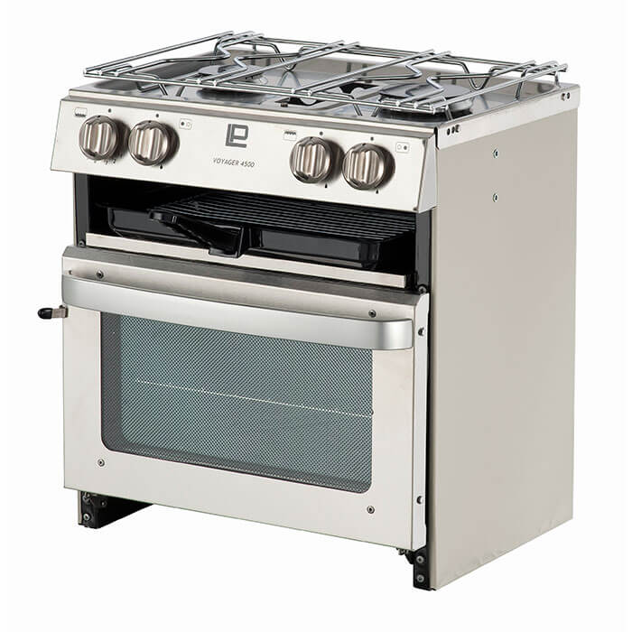 Marine Gas Cookers
