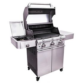 Char-Broil Gas Barbecues & Accessories