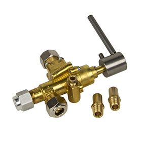 Commercial Catering Valves