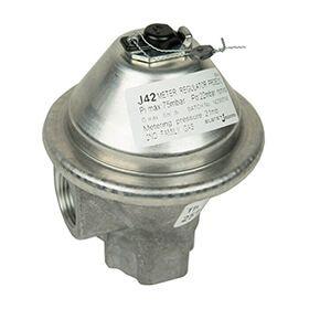Domestic Angle Pattern Gas Meter Regulators