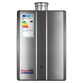 Commercial Continuous Flow Gas Water Heaters