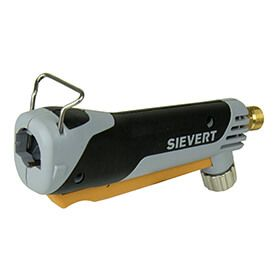 Sievert Promatic Torch Handles and Burners