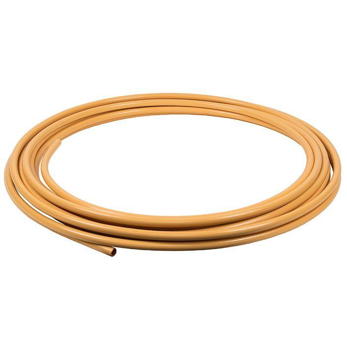 Plastic Coated Copper Tubes