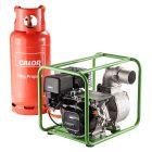 "Greengear LPG 4"" Water Pump"