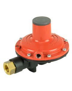 Clesse 30 kg/hr 37mbar Propane Low Pressure Regulator