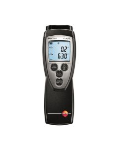 Testo 315-3 Bluetooth - CO and CO₂ meter for ambient measurements