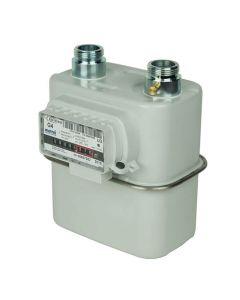 G4 Diaphragm Gas Meter 110mm Centres