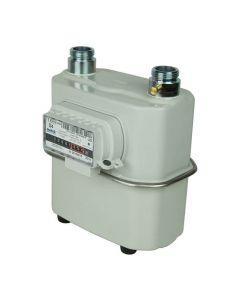 G4 Diaphragm Gas Meter 152mm Centres - U6 Replacement