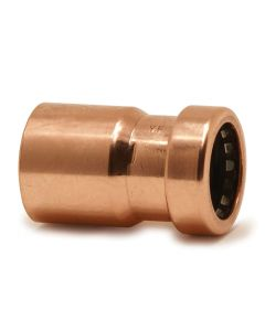 Tectite Sprint  Push-Fit 22mm x 15mm Reducing Coupling
