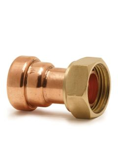 """Tectite Tap Connector 15mm x 1/2"""""""