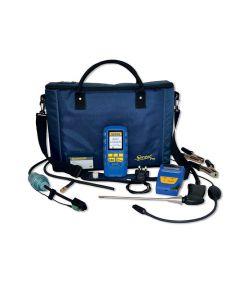 Anton Sprint Pro 6 Multifunction Flue Gas Analyser Kit A