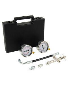 Oil Pressure & Vacuum Test Kit