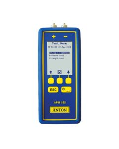 Anton APM 155 Differential Manometer with Infrared & Wi-Fi