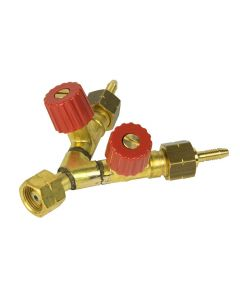 Bullfinch Two-Way Outlet Valve
