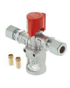 10mm Alde Marine/Boat Gas Leak Detector (Bubble Tester)
