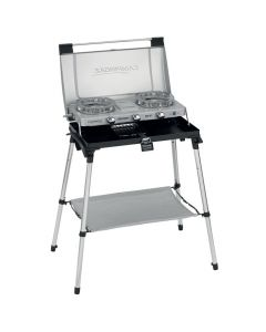 Campingaz Xcelerate 600-ST Camping Stove and Grill