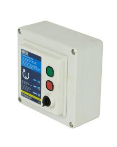Caledonian Controls Single Sensor Gas Interlock System