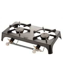 Foker Cast Iron Double Burner Gas Boiling Ring with FFD