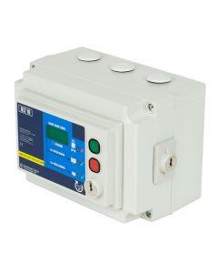 Caledonian Controls GLT10 Gas Proving System