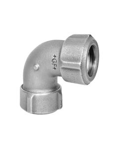 Primofit Gas Compression MDPE 25mm Elbow