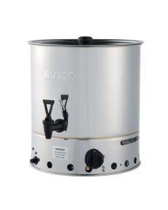 Burco 20L LPG Manual Fill Gas Water Boiler Stainless Steel