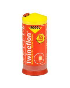 Rocol Tweinflon PTFE Thread Tape 175 Metres