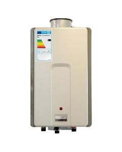 Rinnai Infinity HD55i Internal Low-NOx 52.6kW Gas Water Heater Natural Gas