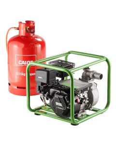 "Greengear LPG 2"" Water Pump"