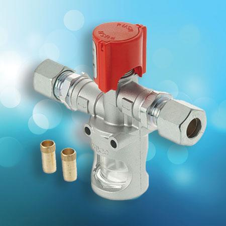 Marine/Boat Gas Leak Detectors