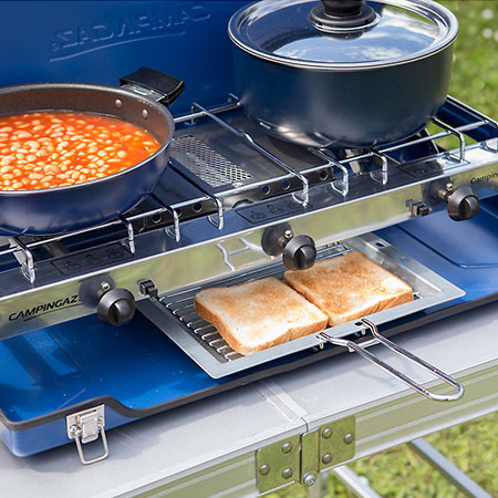 Campingaz Grills & Camping Accessories
